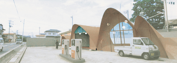 SDレビュー2012 第31回建築・環境・インテリアのドローイングと模型の入選展 お知らせ Ne