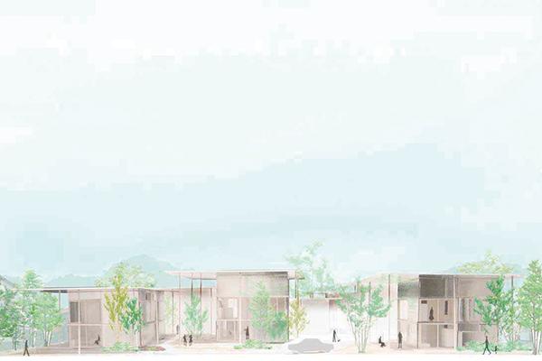 SDレビュー2013 第32回建築・環境・インテリアのドローイングと模型の入選展 お知らせNew